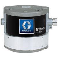 Triton 3:1 150 Series